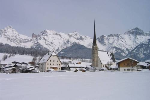 Holiday Home Bucher Maria Alm