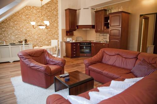 Lux Apartments Vršac