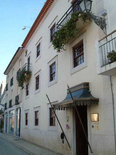 Hotel Cavaleiros De Cristo