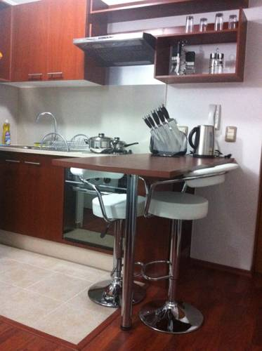 Departamentos San Isidro 292