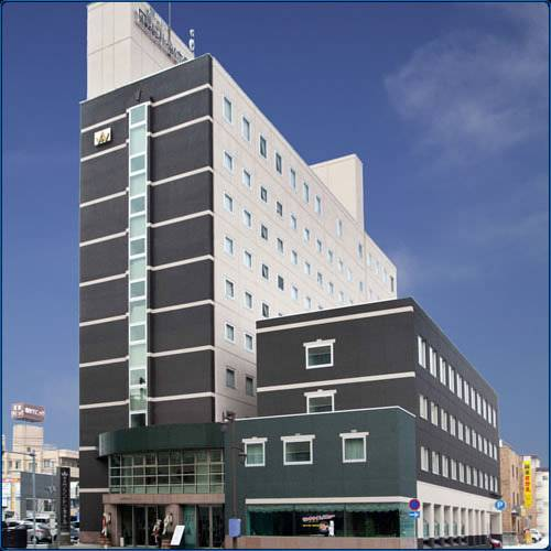 Asahikawa Washington Hotel