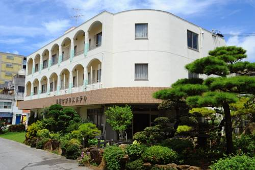 Nago Business Hotel