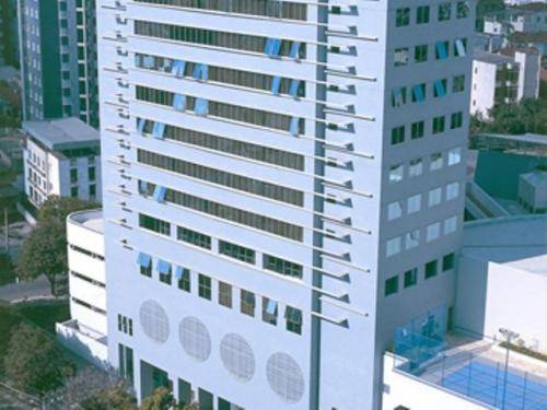 Mercure Belo Horizonte Lifecenter