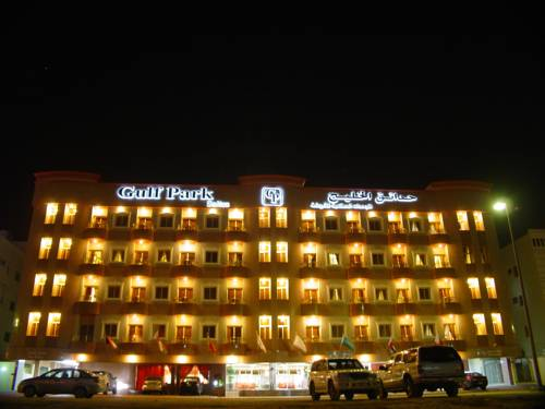 Gulf Park Hotel Apartment
