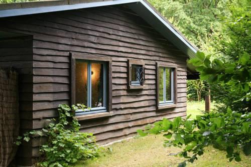 Holiday Home Cabane Panoramique Humain