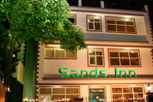 Hotel Sands INN Gurgaon
