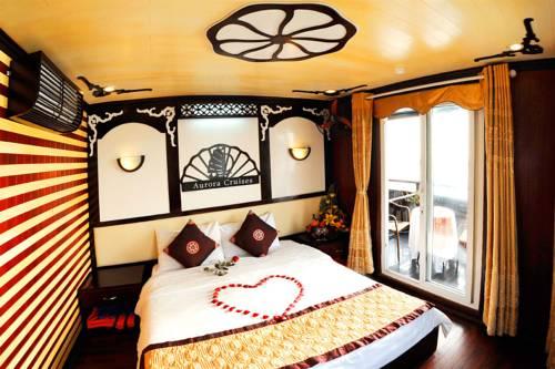 Halong Aurora Cruises