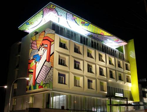 MaxOneHotels.com at Vivo Palembang