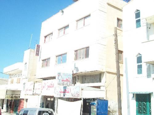 Umm Qais Hotel