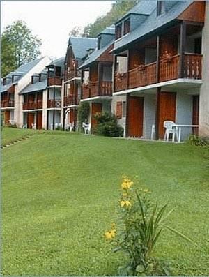 Residence Nemea La Soulane