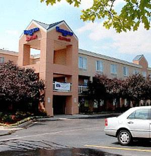 Fairfield Inn Detroit West/Canton