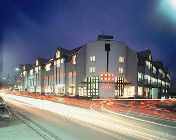 Hotel Dorfpark - Trend Hotels