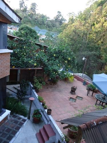 Eco Suites Uxlabil Guatemala