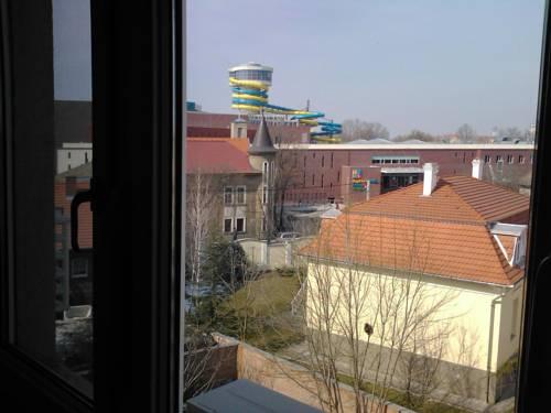 ASYMI Apartman Szeged
