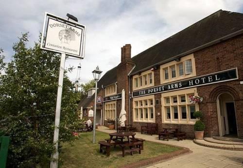 Dorset Arms Hotel