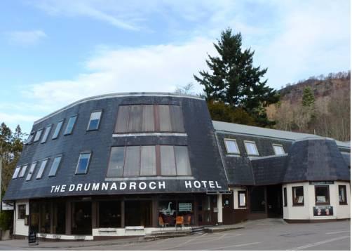 Drumnadrochit Hotel