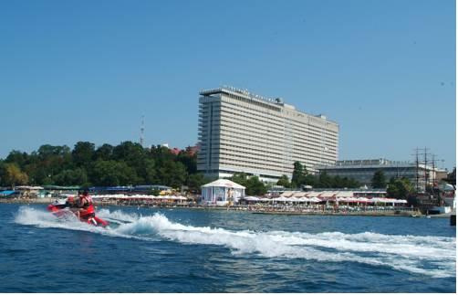 Zhemchuzhina Hotel Complex