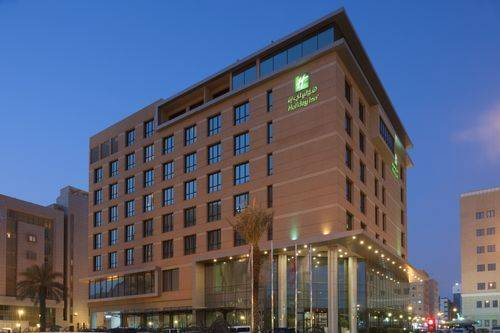 Holiday Inn Olaya