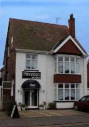 Whiteways Hotel