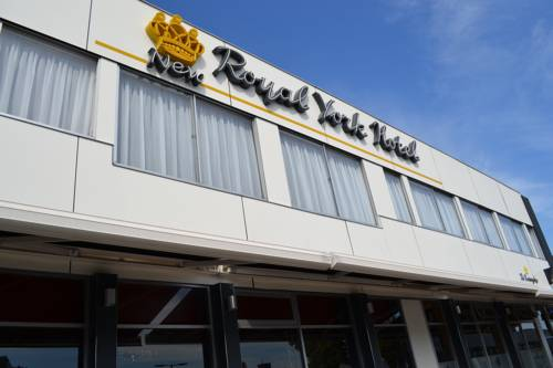 New Royal York Hotel