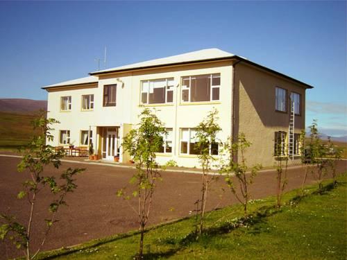 Guesthouse Steinsstadir