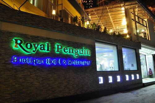 Royal Penguin Boutique Hotel