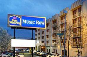 Best Western PLUS Downtown/Music Row