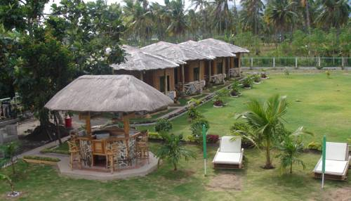 Dumaguete Springs Beach Resort