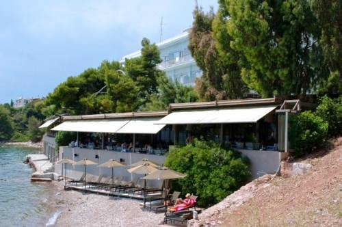 Hotel Pefkaki Loutraki