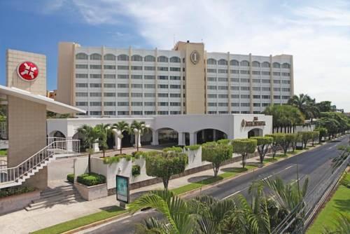 Real Intercontinental San Salvador