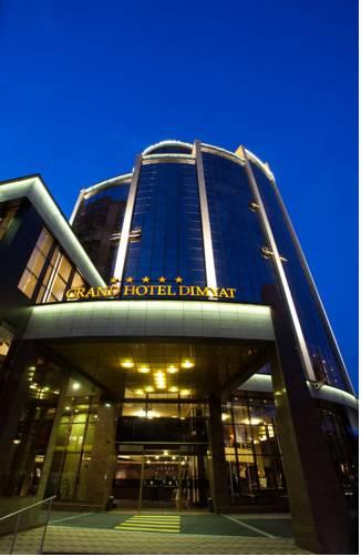 Grand Hotel Dimyat