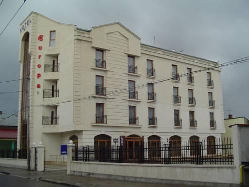 Hotel Europa (Euroconfort)