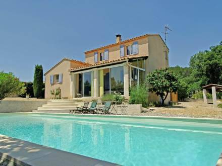 Holiday Home Les Iris