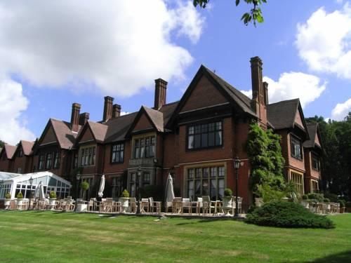 Stanhill Court Hotel