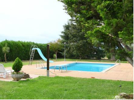 Holiday Home Casa Fornells de la Selva