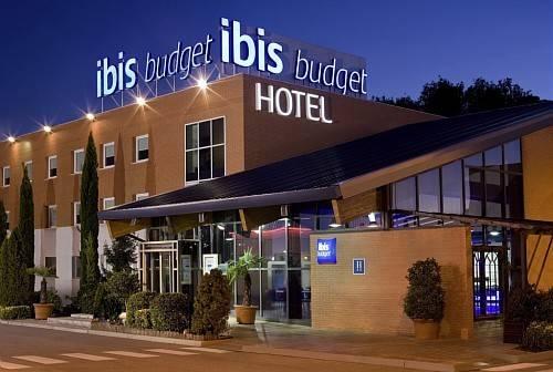 Ibis Budget Alcalá de Henares