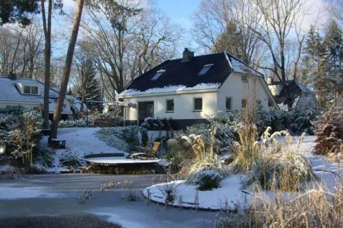 Villa Wellnesshuis Lunteren