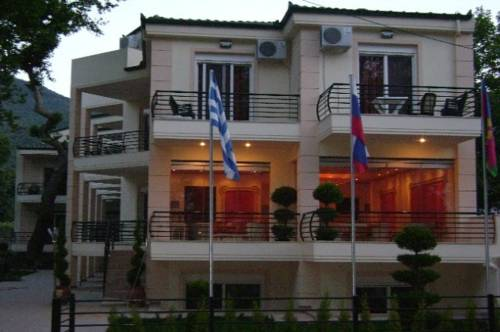 Stefanidis Apartments