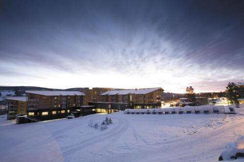 Radisson Blu Resort, Trysil