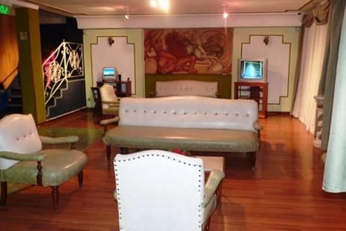 Hotel Aoma Mar del Plata