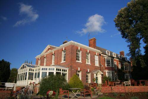 Diglis House Hotel