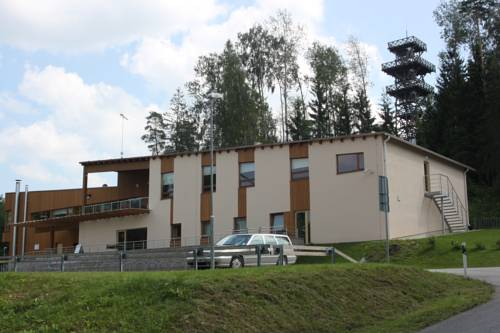 Sports and Recreation Centre of Holstre-Polli