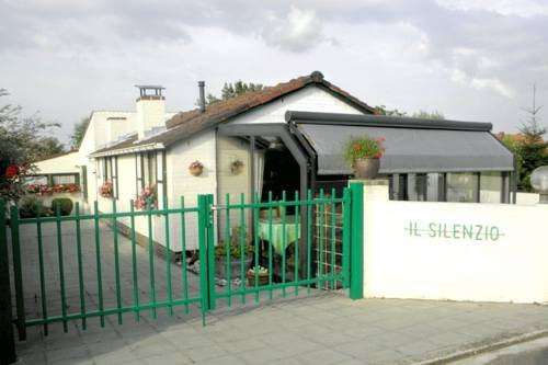 Holiday Home Il Silenzio Heuvellandloker