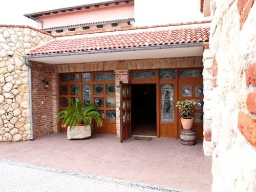 Villa Hotel Barbat