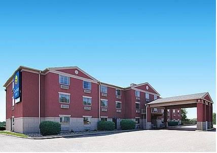 Comfort Inn West Mifflin
