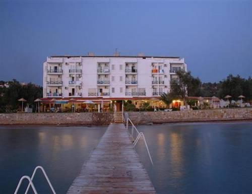 Hotel Polat Riva