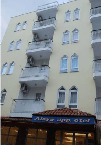 Alaya Apart Hotel