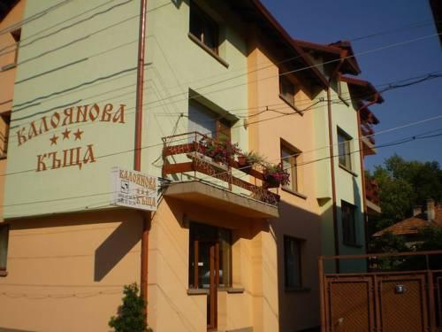 Guest House Kaloyanova Kushta