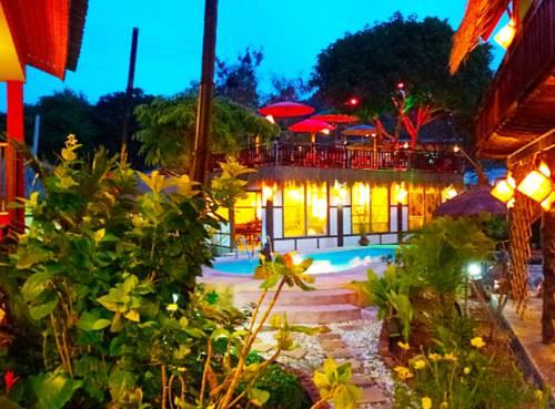 Ancient Realm Resort & Spa