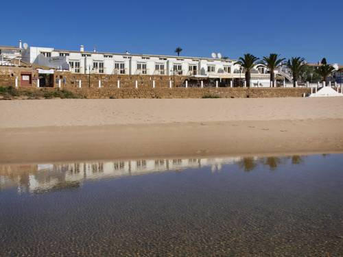 Luz Beach Apartments